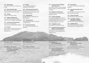 Interkulturelles Inhaltsverzeichnis