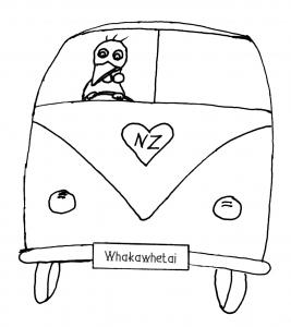 Whakawhetai