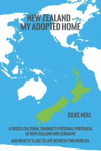 New Zealand - My Adopted Home